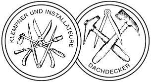 KlempnerundDachdecker-Wappen